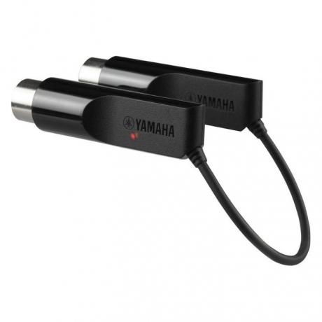 Yamaha MDBT01 Mini Bluetooth Adaptör<br>Fotoğraf: 1/6