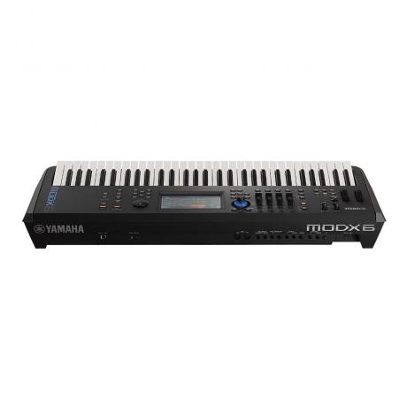 Yamaha MODX6 61-Tuşlu Synthesizer<br>Fotoğraf: 5/6