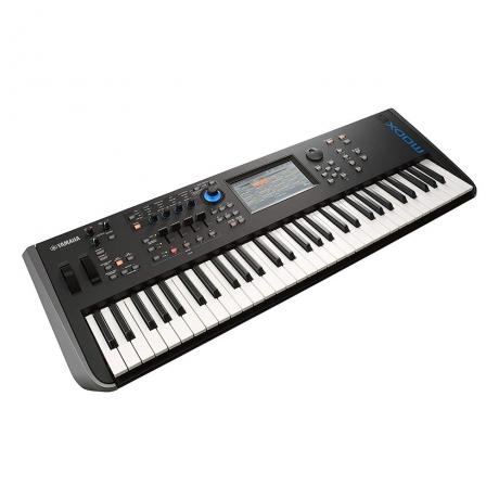 Yamaha MODX6 61-Tuşlu Synthesizer<br>Fotoğraf: 3/6