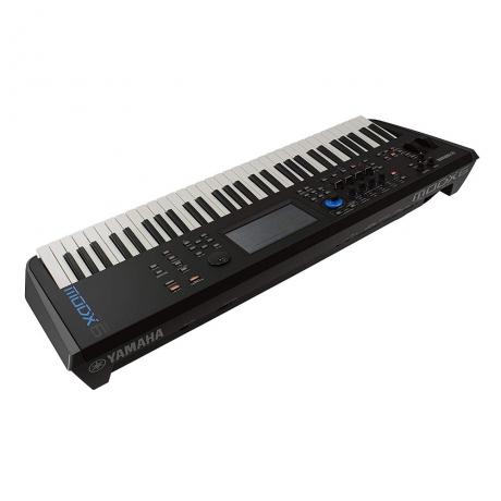 Yamaha MODX6 61-Tuşlu Synthesizer<br>Fotoğraf: 4/6