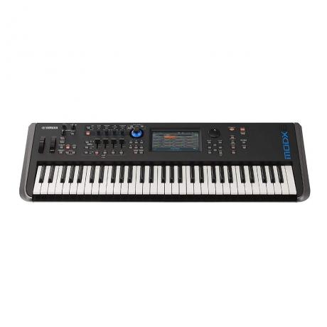 Yamaha MODX6 61-Tuşlu Synthesizer<br>Fotoğraf: 1/6