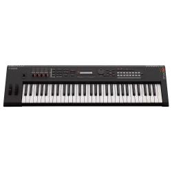 Yamaha MX61II 61 Tuşlu Synthesizer (Siyah)