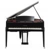 Yamaha N3X Avantgrand Dijital Kuyruklu Piyano Parlak Siyah<br>Fotoğraf: 1/5