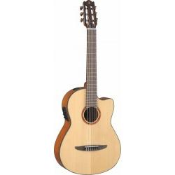 Yamaha NCX 700 Elektro Klasik Gitar