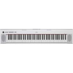 Yamaha NP32 WH Piaggero 76 Tuşlu Klavye