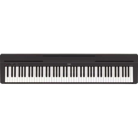 Yamaha P45 Taşınabilir Dijital Piyano<br>Fotoğraf: 1/2