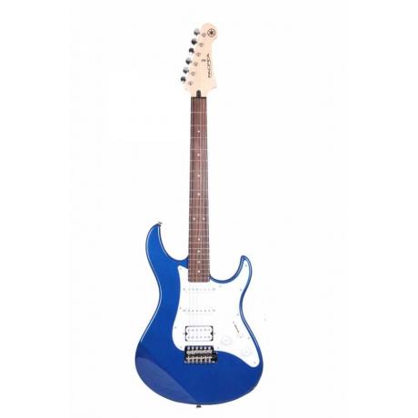 Yamaha Pacifica 012 DBM Elektro Gitar<br>Fotoğraf: 1/9