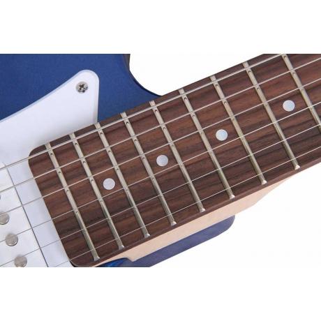 Yamaha Pacifica 012 DBM Elektro Gitar<br>Fotoğraf: 4/9