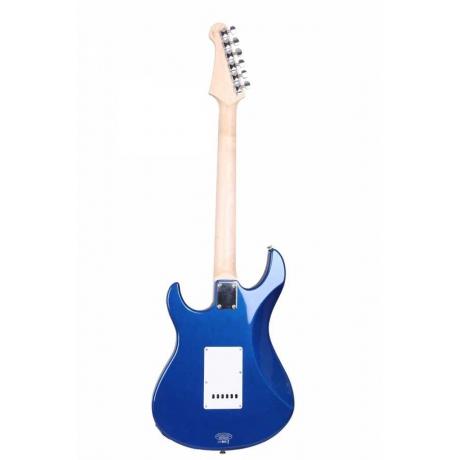 Yamaha Pacifica 012 DBM Elektro Gitar<br>Fotoğraf: 8/9