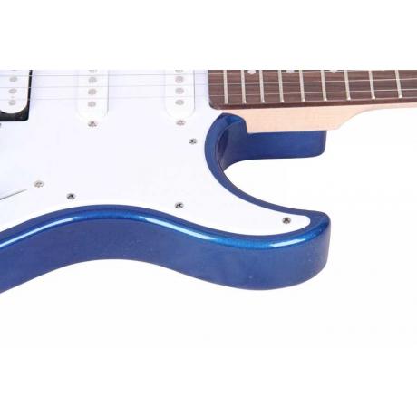 Yamaha Pacifica 012 DBM Elektro Gitar<br>Fotoğraf: 3/9