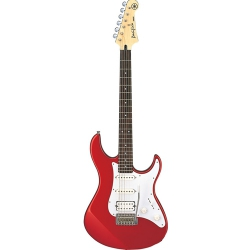 Yamaha Pacifica 012 Elektro Gitar (Metallic Red)