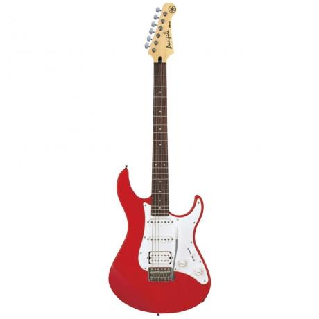 Yamaha Pacifica 112j Elektro Gitar (Metalik Kırmızı)<br>Fotoğraf: 1/1