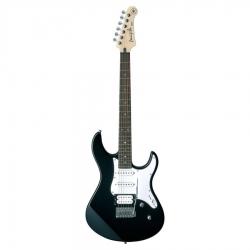 Yamaha Pacifica 112J Elektro Gitar (Siyah)