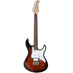 Yamaha Pacifica 112V Elektro Gitar