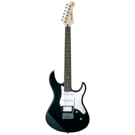 Yamaha Pacifica 112V Elektro Gitar (Siyah)<br>Fotoğraf: 1/1