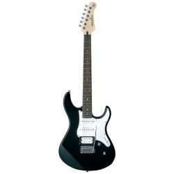 Yamaha Pacifica 112V Elektro Gitar (Siyah)