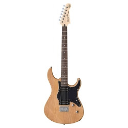 Yamaha Pacifica 120H Elektro Gitar (Natural Satin)