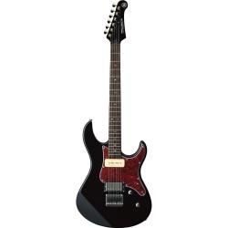 Yamaha Pacifica 611HBL Elektro Gitar (Siyah)