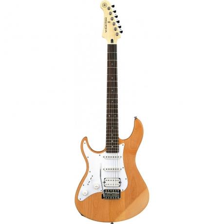 Yamaha Pacifica PA112JLYNS Solak Elektro Gitar (Natural Satin)<br>Fotoğraf: 1/1