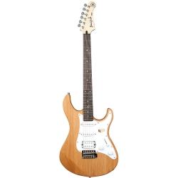 Yamaha Pacifica PA112JYNS Elektro Gitar (Natural Satin)