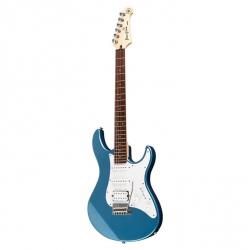 Yamaha Pacifica PAC112JLPB Elektro Gitar (Blue Lake Placid)