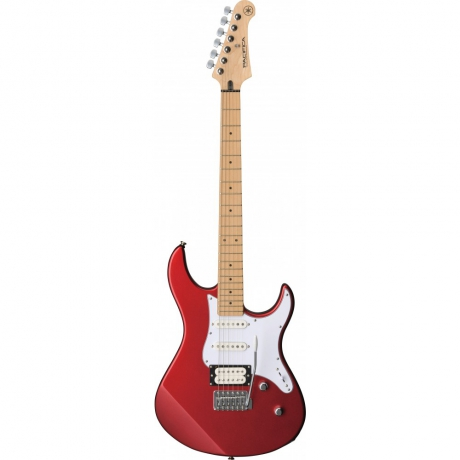 Yamaha Pacifica PAC112VMRM Elektro Gitar (Vintage Metalik Kırmızı)<br>Fotoğraf: 1/1