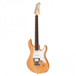 Yamaha Pacifica PAC112VYNS Elektro Gitar (Natural Satin)