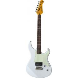 Yamaha Pacifica PAC510V Beyaz Elektro Gitar