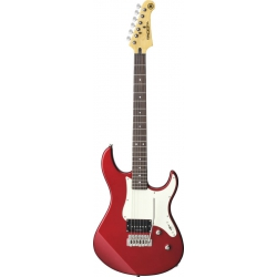 Yamaha Pacifica PAC510V Candy Apple Red Elektro Gitar