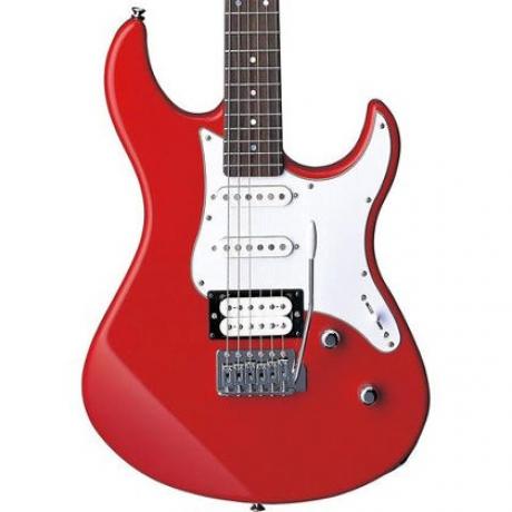 Yamaha Pacifica112V Elektro Gitar (Rasperry Red)<br>Fotoğraf: 2/2