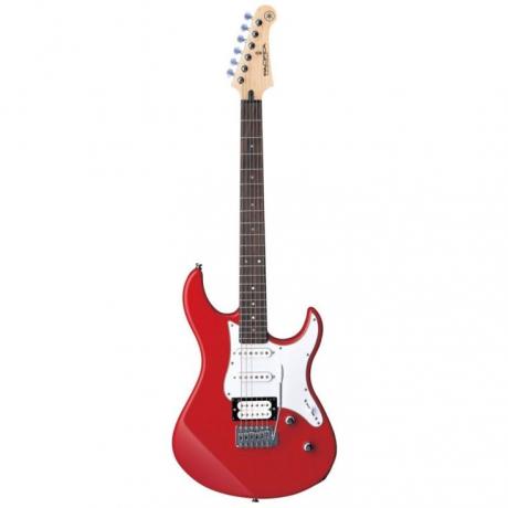 Yamaha Pacifica112V Elektro Gitar (Rasperry Red)<br>Fotoğraf: 1/2