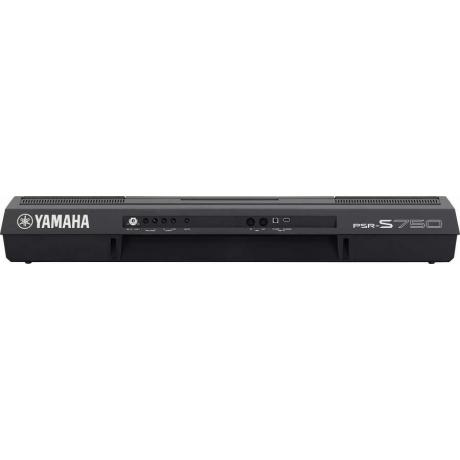 Yamaha PSR S750 61 Tuşlu Org<br>Fotoğraf: 5/5