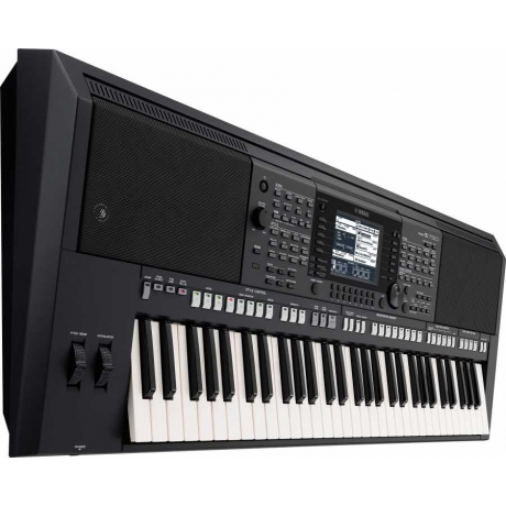 Yamaha PSR S750 61 Tuşlu Org<br>Fotoğraf: 3/5