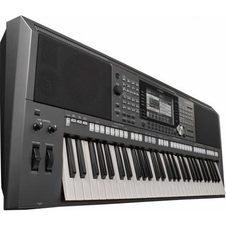 Yamaha PSR S970 61 Tuşlu Org<br>Fotoğraf: 4/6