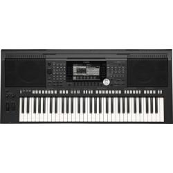 Yamaha PSR S970 61 Tuşlu Org