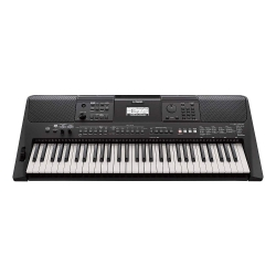 Yamaha PSRE463 61-Tuşlu Org (Siyah)