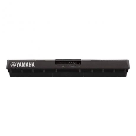 Yamaha PSRE463 61-Tuşlu Org (Siyah)<br>Fotoğraf: 3/3