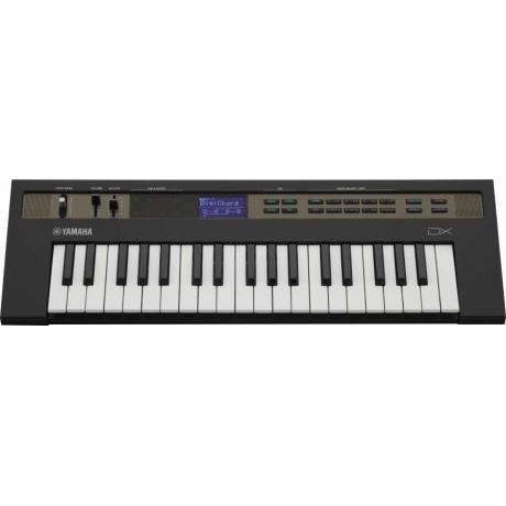 Yamaha Reface DX Synthesizer<br>Fotoğraf: 1/2