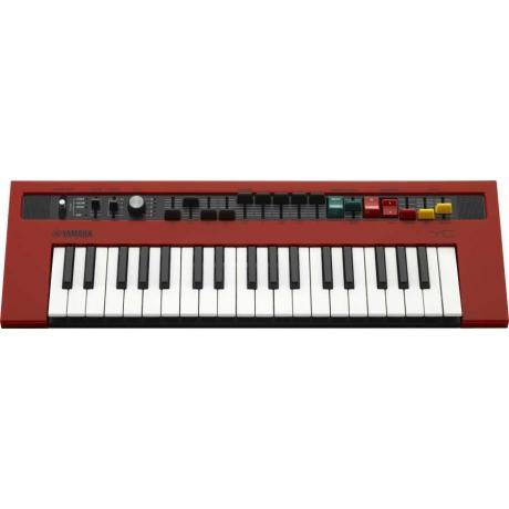 Yamaha Reface YC Synthesizer<br>Fotoğraf: 2/4