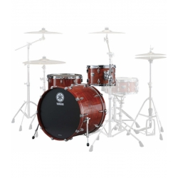Yamaha RT2F3A Rock Tour Davul Seti (Textured Red)