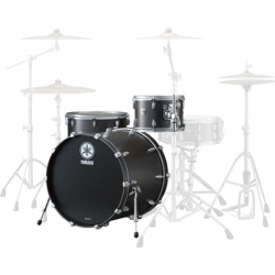 Yamaha RT2F3M Rock Tour Davul Seti (Matte Black Metallic)
