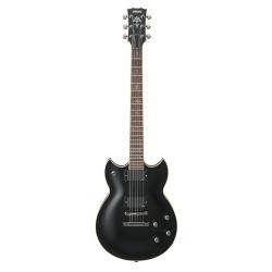 Yamaha SG1820A Elektro Gitar (Siyah)