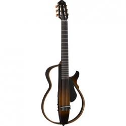 Yamaha SLG200N Silent Klasik Gitar