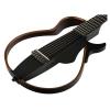 Yamaha SLG200NTBL Silent Klasik Gitar (Trans Black)<br>Fotoğraf: 2/2