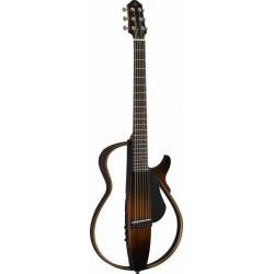 Yamaha SLG200S Akustik Silent Gitar