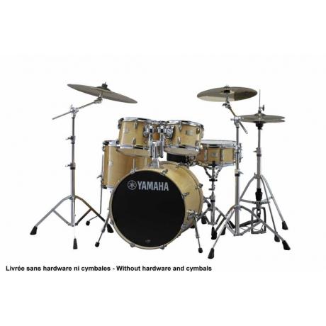 Yamaha Stage Custom Birch Akustik Davul Seti<br>Fotoğraf: 1/1