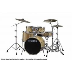 Yamaha Stage Custom Birch Akustik Davul Seti