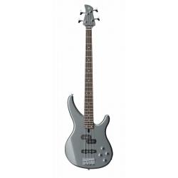 Yamaha TRBX204 Grey Metallic Bas Gitar