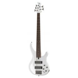 Yamaha TRBX305WH White Bas Gitar