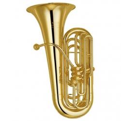 Yamaha YBB621 BBb Tuba